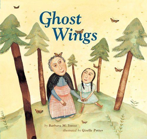 Ghost Wings