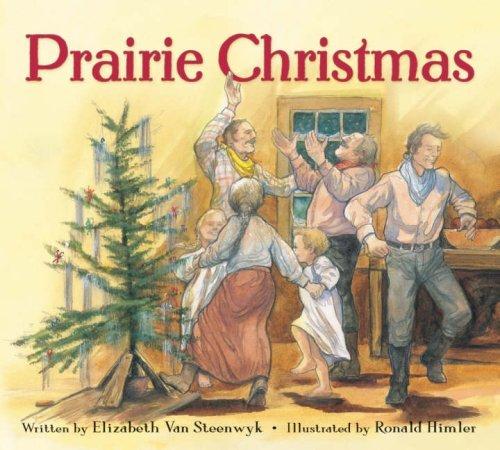 Prairie Christmas