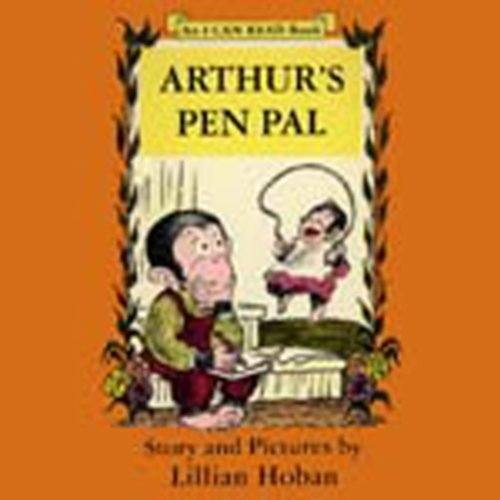 Arthur's Pen Pal