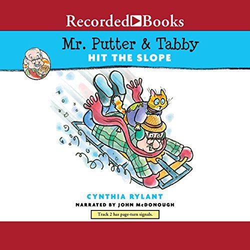 Mr. Putter & Tabby Hit the Slope
