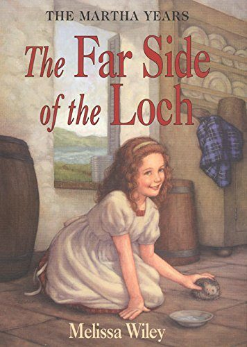 The Far Side of the Loch (Martha Years)