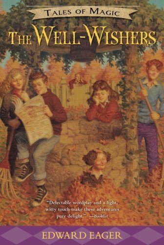 Well-Wishers (Tales of Magic)