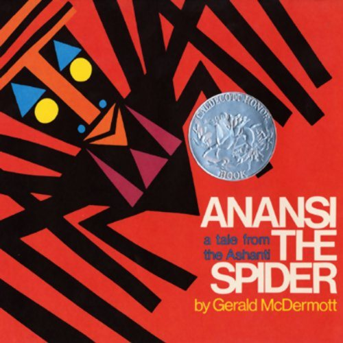 Anansi the Spider, Apt. 3, Flossie and the Fox, Goggles!