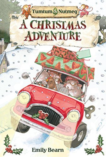 Tumtum & Nutmeg's Christmas Adventure