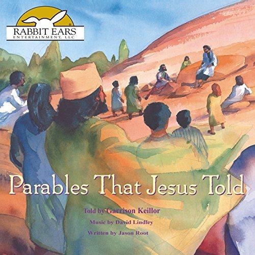 Parables That Jesus Told