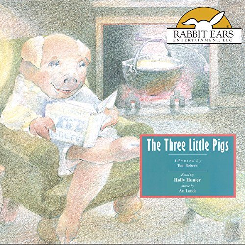 Three Billy Goats Gruff and the Three Little Pigs