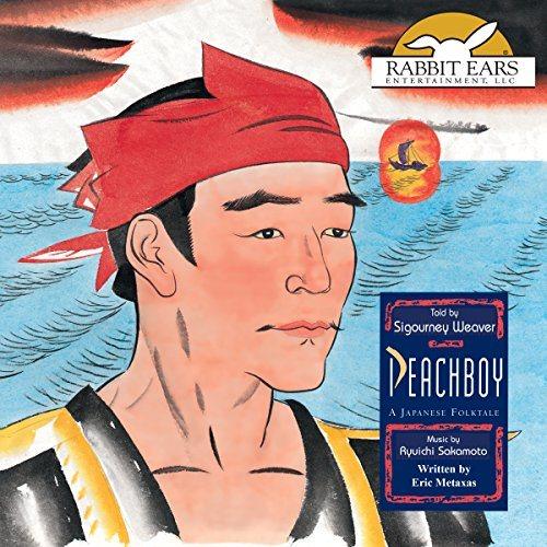 Peachboy: A Japanese Folktale