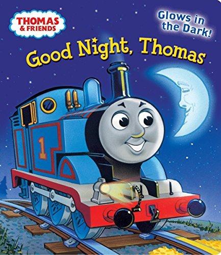 GOOD NIGHT, THOMA