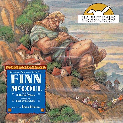 Finn McCoul