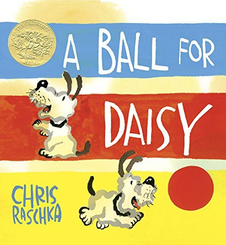 A Ball for Daisy (Caldecott Medal – Winner Title(s))