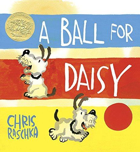 A Ball for Daisy (Caldecott Medal – Winner Title(s))