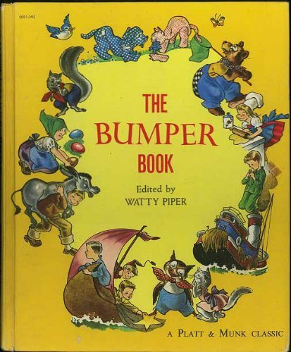 Bumper Book 1961 Edition