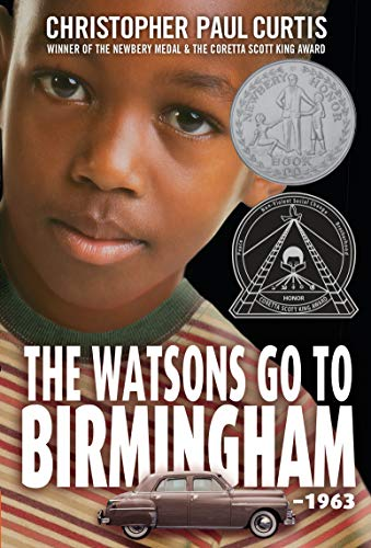 The Watsons Go to Birmingham–1963