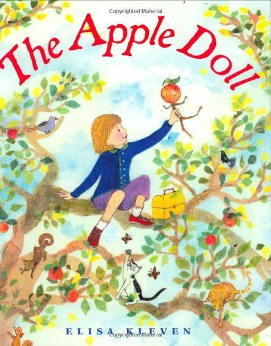 The Apple Doll