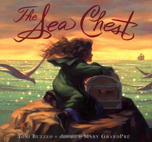 The Sea Chest