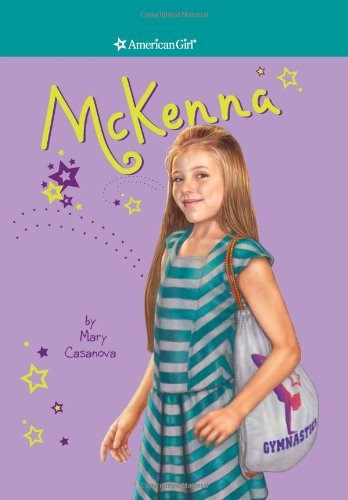 McKenna (American Girl)