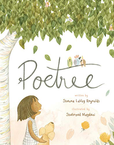 Poetree