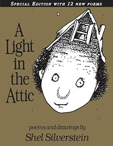 A Light in the Attic Special Edition with 12 Extra Poems
