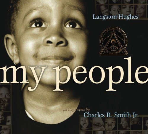 My People (Coretta Scott King Award – Illustrator Winner Title(s))