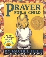 Prayer For A Child Prayer For A Child