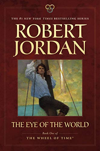 The Eye of the World: Book One of 'The Wheel of Time'