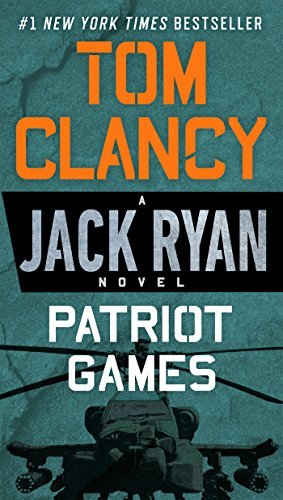 Patriot Games (A Jack Ryan Novel)