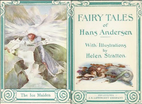 Fairy tales of Hans Andersen (Puffin Classics)