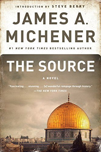 The Source: A Novel