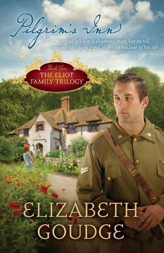 Pilgrim's Inn (The Eliots of Damerosehay series Book 2)