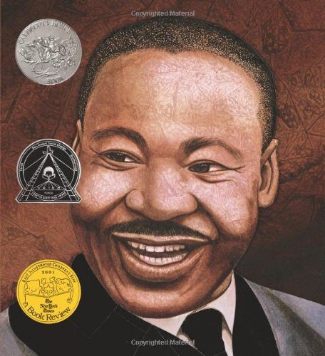 Martin's Big Words (Big Words): The Life of Dr. Martin Luther King, Jr.