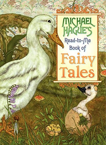 Michael Hague's Read-to-Me Book of Fairy Tales