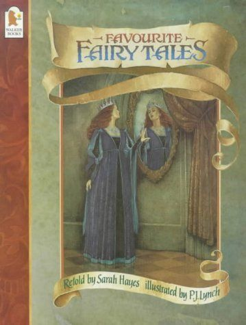 Favourite Fairy Tales by Sarah Hayes (1999-09-06)