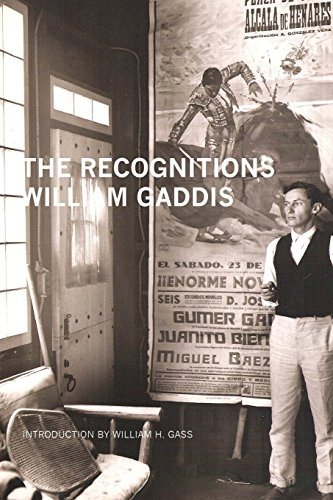 The Recognitions (American Literature (Dalkey Archive))