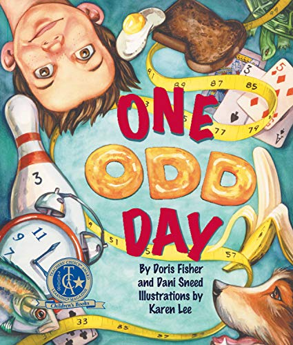 One Odd Day (Arbordale Collection)