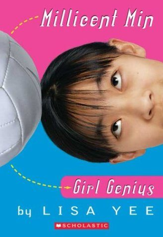 Millicent Min, Girl Genius (Millicent Min Trilogy)