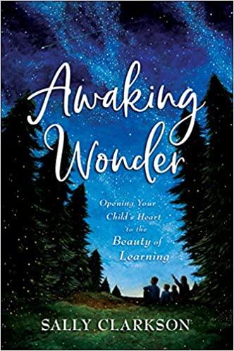 Awakening Wonder