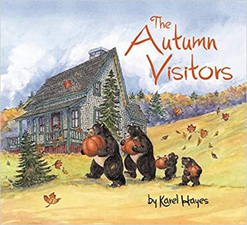 The Autumn Visitors