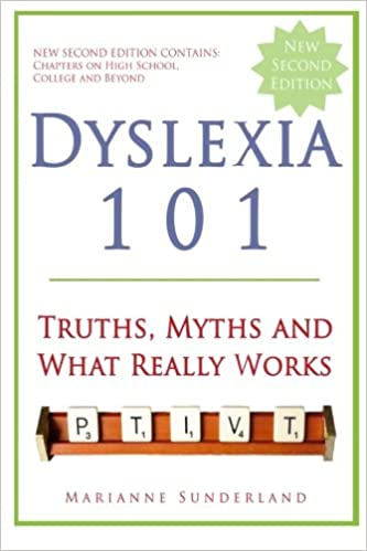 Dyslexia 101: Truths, Myths, and What Really Works