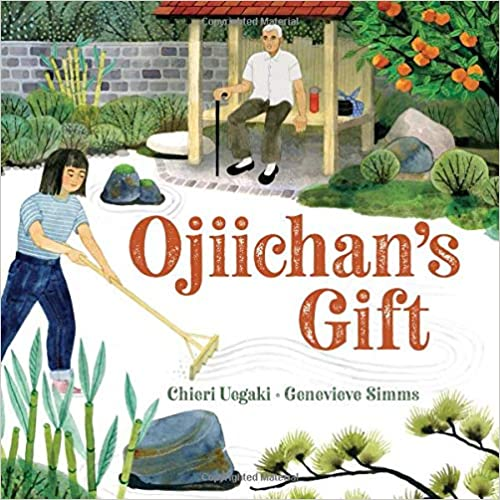 Ojichan's Gift