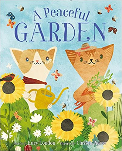 A Peaceful Garden
