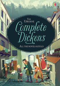 The Usborne Complete Dickens (abridged)