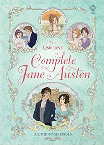 The Usborne Complete Jane Austen
